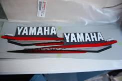 Наклейки Yamaha 9,9-15л. с оригинал