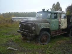 ГАЗ 63, 1974