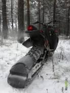 Snow Hawk, 2007