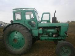 ЛТЗ Т-40М, 1978