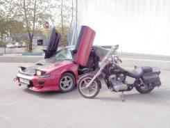 Honda Shadow 1100  Торг, 1988