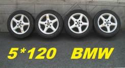 Итальянское Литье R16 на BMW БП по РФ(100% с Японии)