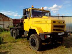 КрАЗ 64431, 2002