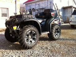 Polaris Sportsman XP 850, 2009