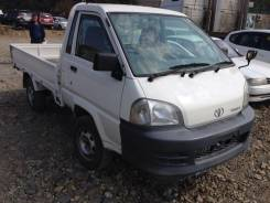 Toyota Town Ace, 2007