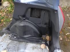Обшивка багажника. Honda Fit, GD1 L13A