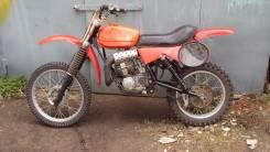 Ява CZ 125, 1993