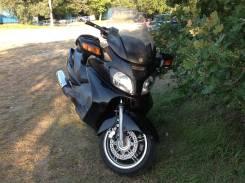 Suzuki Burgman AN650, 2001