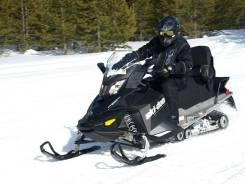 BRP Ski-Doo Grand Touring Sport 600, 2011