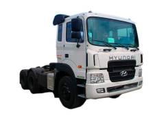 Hyundai HD1000, 2013