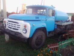 Продаю ЗИЛ-130 АС Бочка