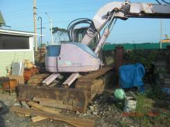 SUMITOMO SH135U-2, 1998