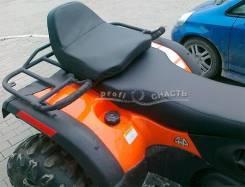 Сидушка пассажира для ATV. Отправка. Скидка 10%