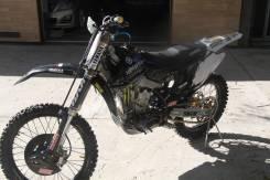 Yamaha YZ 450, 2010