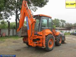 Fiat-Hitachi FB200.2, 2005