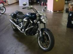 Yamaha Warrior, 2006