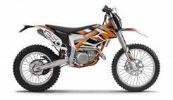 KTM FREERIDE 250 R, 2013