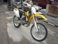 Yamaha YZ 250, 2008