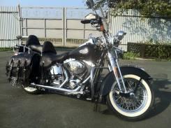Harley-Davidson  софтейл спрингер, 2004