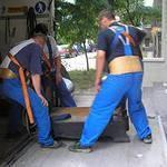 Услуги грузчиков и грузоперевозки (сборка и разборка мебели)