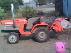 Продаётся Срочно мини-трактор Kubota 1200