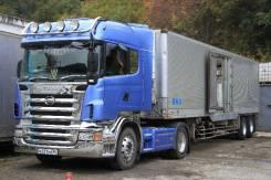 Scania R 470, 2006