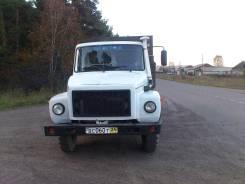 ГАЗ 3309, 2003