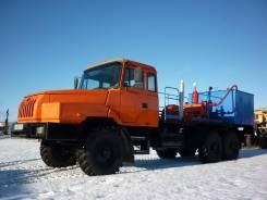 Агрегат цементировочный УНБ 125х320У на шасси Урал-4320-1951-44, 2006