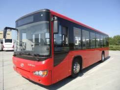 Городской автобус Higer KLQ 6109GH (Евро 4), 2013