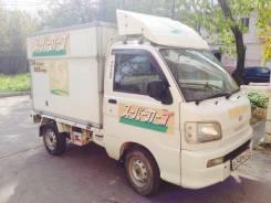 Daihatsu Hijet, 2004