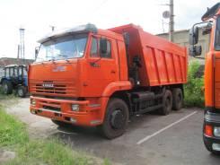 КАМАЗ 6520-057, 2013