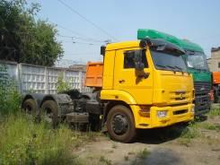 КАМАЗ 65116-6010-78, 2013