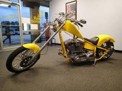Big Dog Chopper, 2006