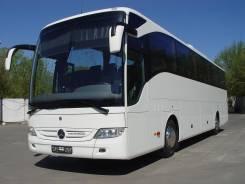 Mercedes-Benz Tourismo, 2018