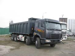 FAW CA3312P2K2LT4E, 2012