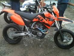 KTM 660 smc, 2004