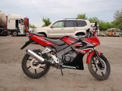 Honda CBR 150R, 2009