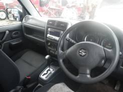Консоль центральная. Suzuki Jimny Wide