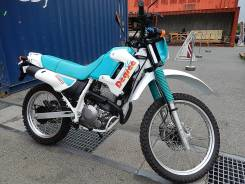 HONDA XL250 DEGREE, 1995