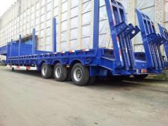Tongyada, 60 и 80 тонн, доставка по РФ, 2014