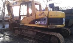 CAT 320 CLU, 2002