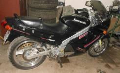 Продам Kawasaki ZZR250 (запчасти)
