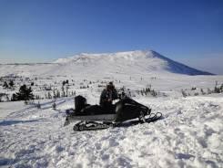 Arctic Cat Bearcat Z1 XT, 2010