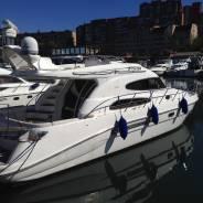 Моторная яхта Sealine T47