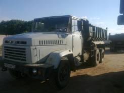 КрАЗ 6510, 1994