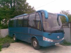 Yutong, 2007