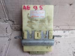 Блок управления Toyota AE95G, 4AFE 88650-1A160