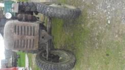 Продается раритетный трактор
