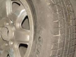 Dunlop, 255/55 R16
