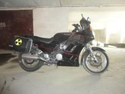 Kawasaki gtr 1000Concours, 1993